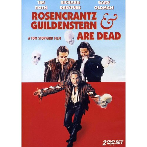 Rosencrantz & Guildenstern Are Dead (2 Discs) (Widescreen)