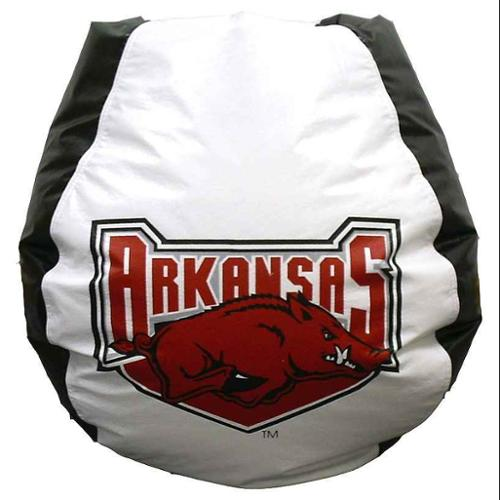 Arkansas Razorbacks Bean Bag