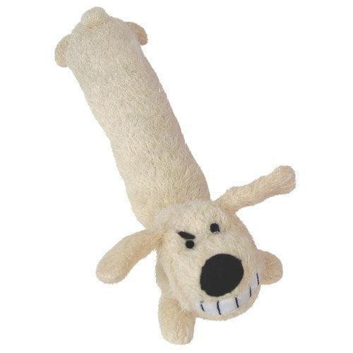 MultiPet Loofa Dog Toy (Set of 2)