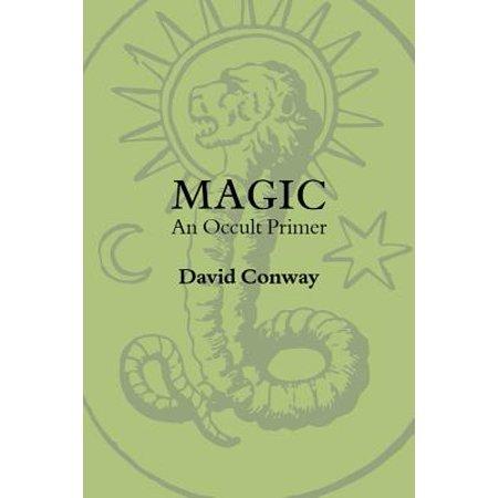 Magic : An Occult Primer (Magic Boots)