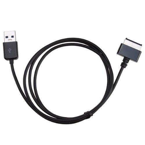 AGPtek USB 3.0 40Pin Data Port Charger Cable For Asus Eee Pad Transformer TF101 TF201