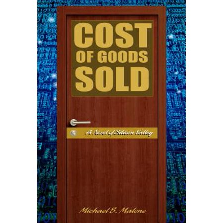 Cost of Goods Sold - eBook (Cost Of Goods Sold Revenue Or Expense)
