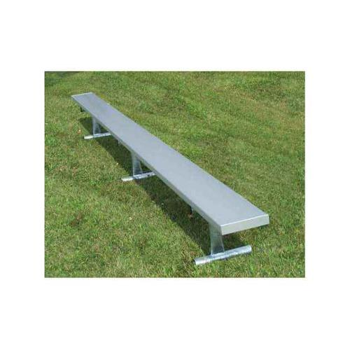 Portable Backless Bench (21 ft.)