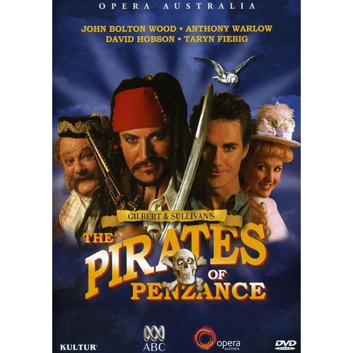 The Pirates Of Penzance (Widescreen)