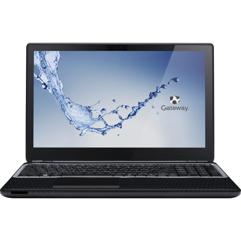 "Refurbished Gateway 15.6"" Intel Core i5 1.80 GHz 4 GB Ram 750 GB HDD Windows 8