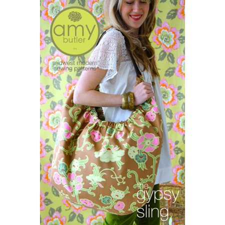 - The Gypsy Sling Pattern, By Amy Butler Designs Ship from US