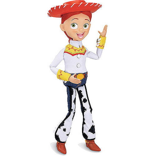 Disney Toy Story Singing N' Yodeling Jessie by Generic