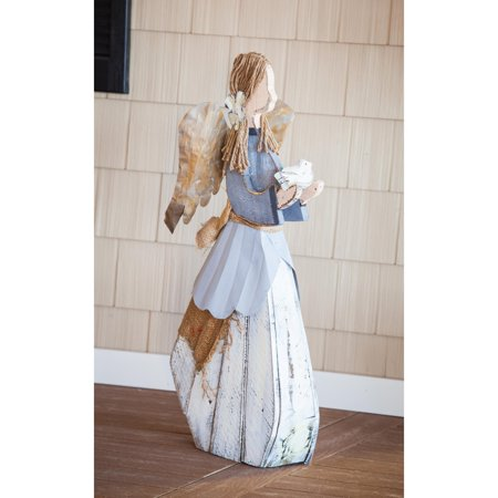 Evergreen Enterprises Nativity Angel Statue