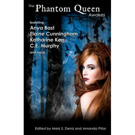The Phantom Queen Awakes by