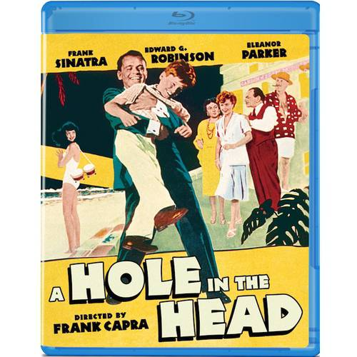A Hole In The Head (Blu-ray) (Widescreen) OLIBROF892