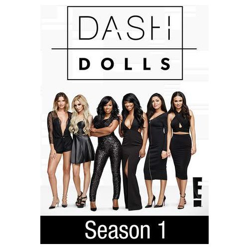 Dash Dolls: Into the Wilderness (Season 1: Ep. 7) (2015)