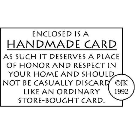 Judikins Rubber Stamp, Handmade Card - Hand Stamped Halloween Cards