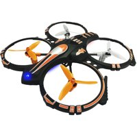 EWONDERWORLD Drone for Kids & Beginners Easy to Fly Stunt Drone Quadcopter - Remote Control Toy Drone, Kid Friendly Helicopter Drone