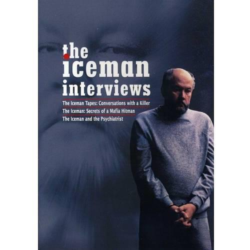 The Iceman Interviews (Full Frame)