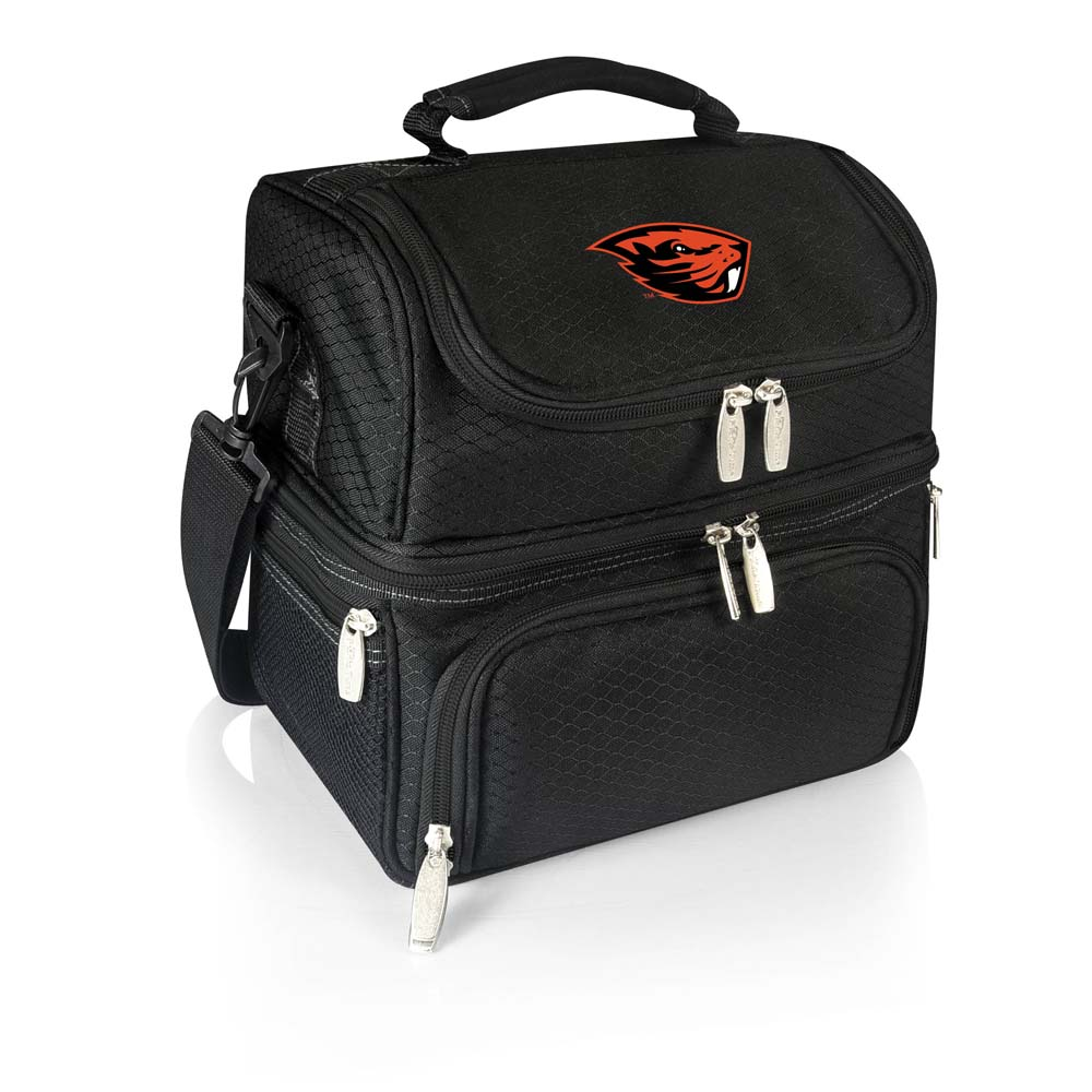 Oregon State Pranzo Personal Cooler (Black)
