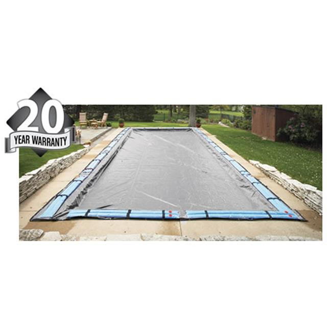 Arctic Armor WC9845 20 Year 16'x36' Rectangle In Ground Swimming Pool Winter Covers - image 1 of 1