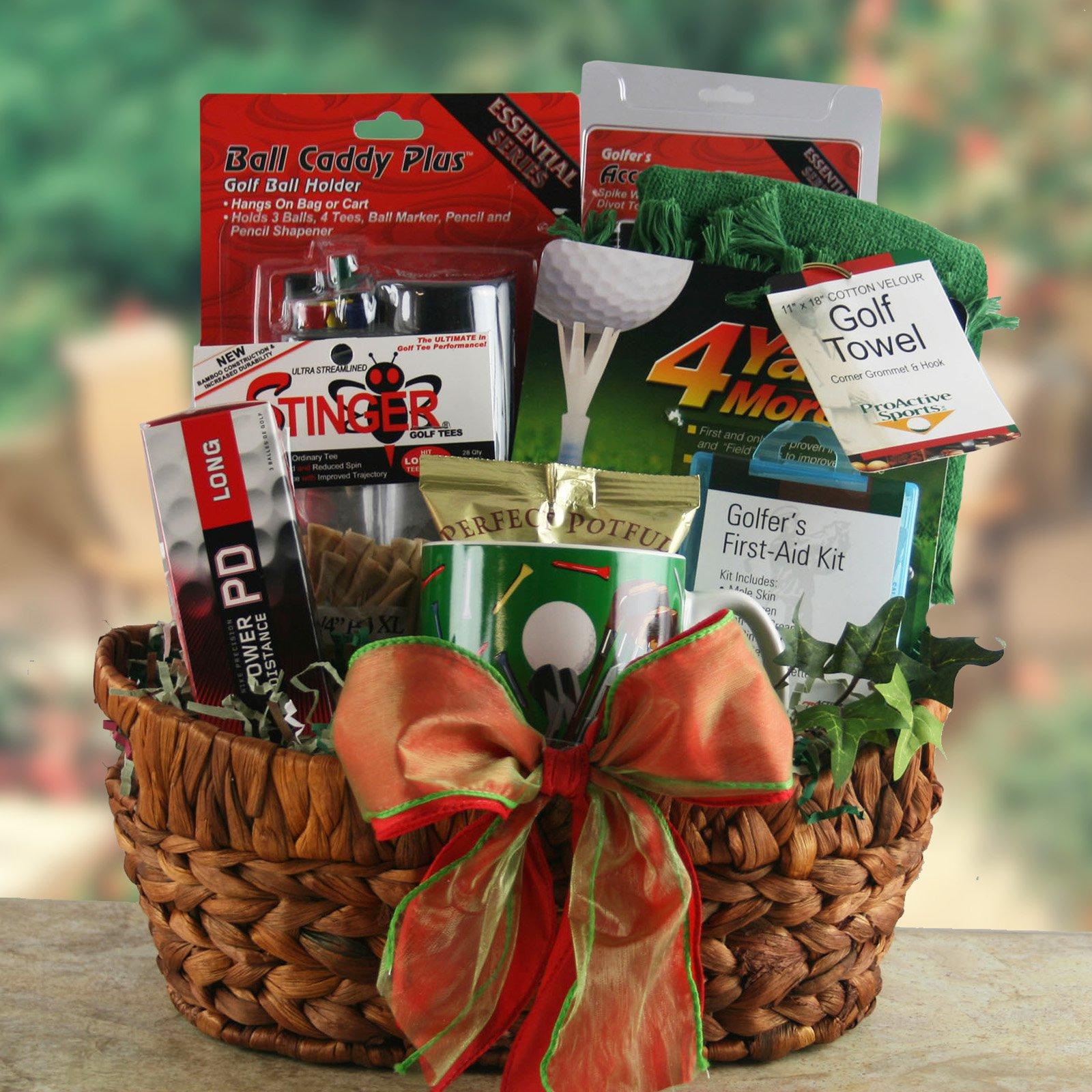 Birdies Gift Basket