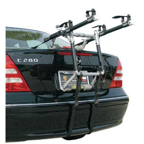 Allen Car Rack 102S Trunk-2B-Bk Premium