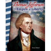 Thomas Jefferson and the Empire of Liberty - eBook