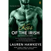 Kiss of the Irish - eBook