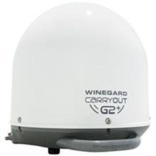 Winegard Gm-6000 Carryout[r] G2+ Automatic Portable Satel...