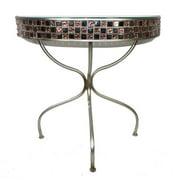Entrada EN01081 Metal Table