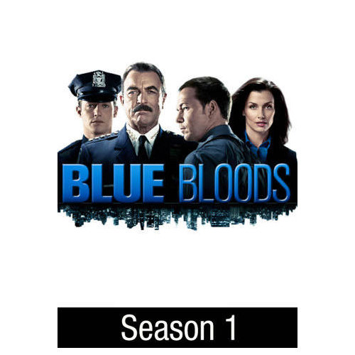 Blue Bloods: Season 1 (2010)
