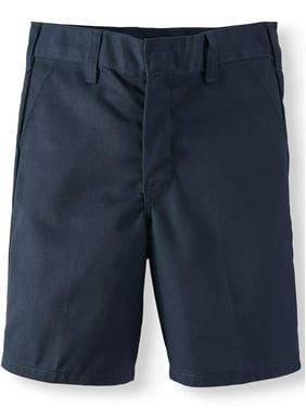 Genuine Dickies Boys School Uniform Traditional School Style Shorts (Little Boys & Big Boys)