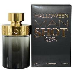HALLOWEEN SHOT MAN by Jesus del Pozo - Halloween Inspired Shots