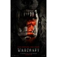 WarCraft (2016) 11x17 Movie Poster