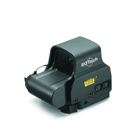 - Eotech EXPS2-2 Holographic Sight With XPS Reticle