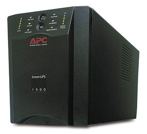 APC Smart-ups 1500va - 1440va - 6.7 Minute(s) Full-load -...