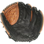 "Rawlings Baseball 12.5"" RBG36 Baseball/Softball Fielders Glove RBG36"