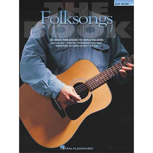 Folksongs: 133 Songs from Around the World