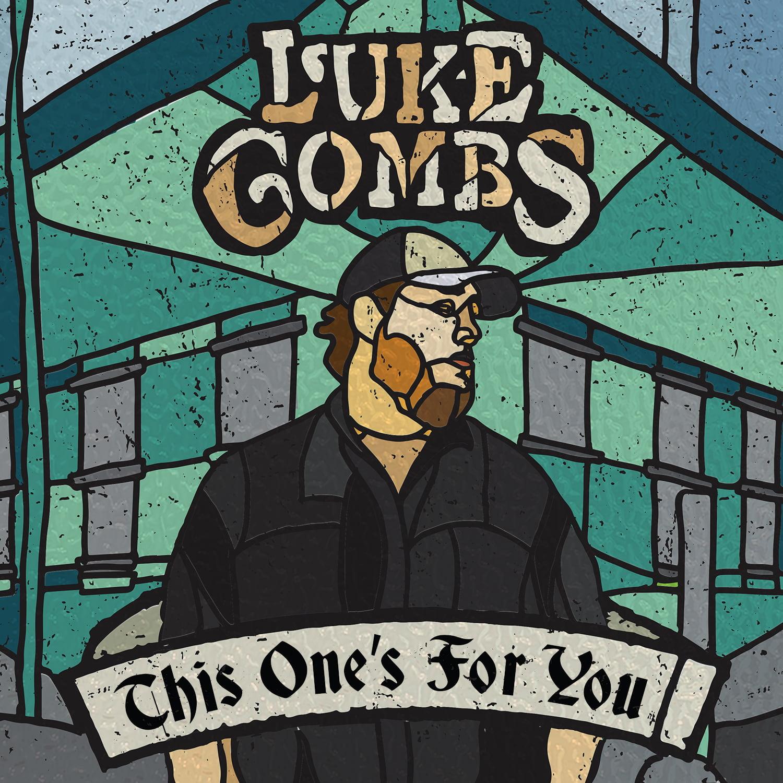 Luke Combs This One S For You Cd Walmart Com Walmart Com