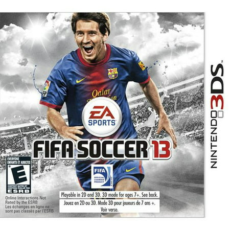 FIFA Soccer 13 [EA Sports]