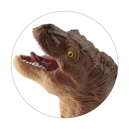 New amsuing Educational Simulated Dinosaur Model Kids Children Toy Dinosaur Gift
