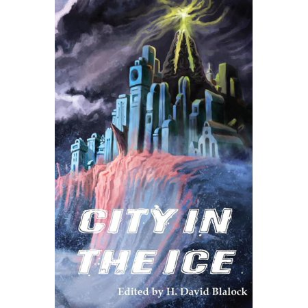 The City in the Ice - eBook