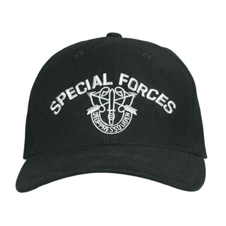 Special Forces Low Profile Baseball Cap