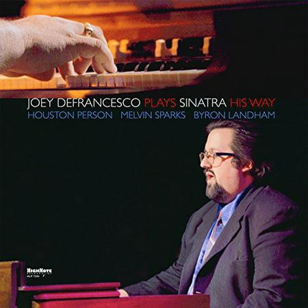 Joey Defrancesco (Vinyl) ()