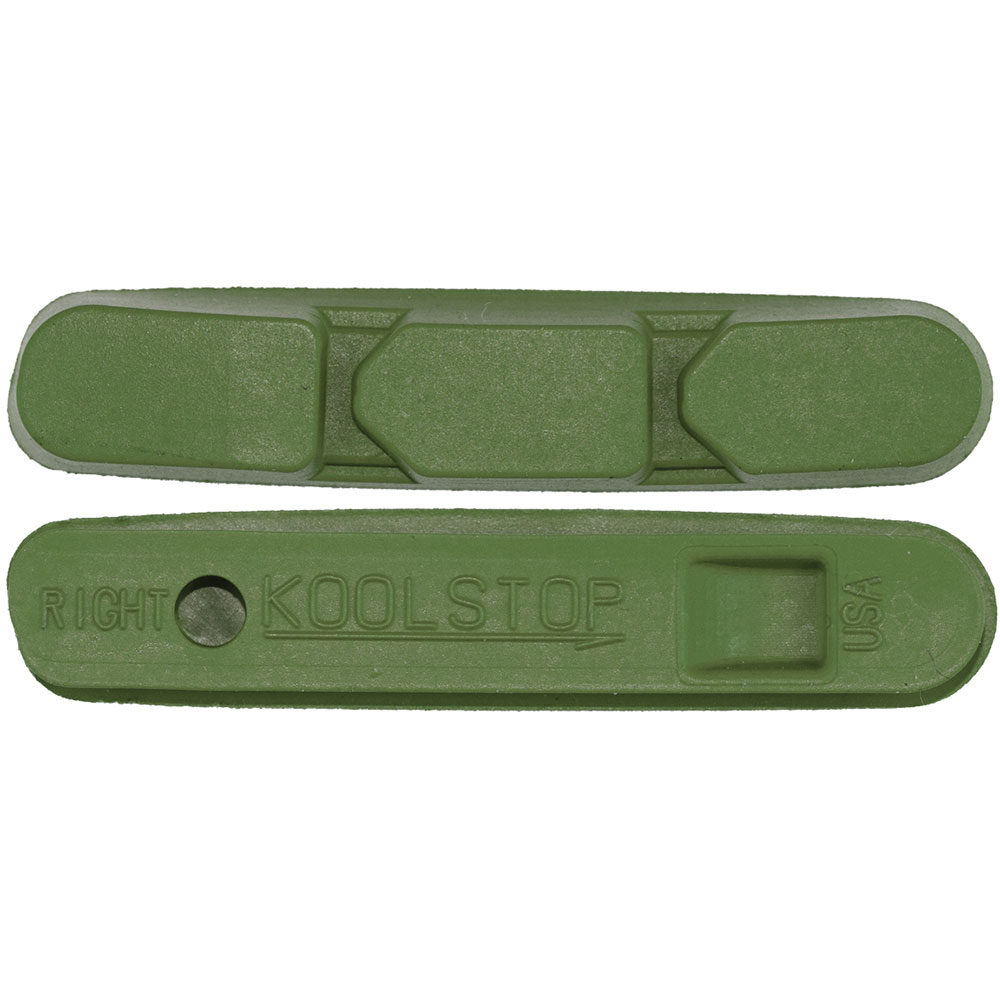 KOOLSTOP SUPER RECORD CERAMIC GREEN