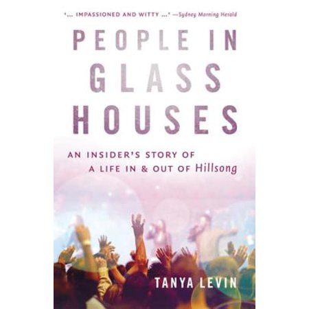 People Glass (People in Glass Houses - eBook )