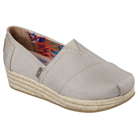 78676af7ab6 Skechers - Skechers 34101TPE Women s BOBS HIGHLIGHTS - HIGH JINX Casual  Shoes - Walmart.com