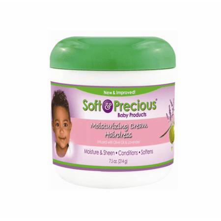 Soft & Precious S&p Cream Hair Dress X-dry 7.5 Oz