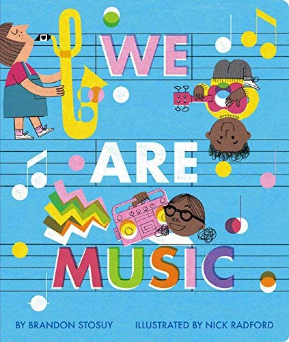 We Are Music - image 1 of 1