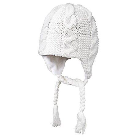 BULA Women's Lulu Peruvian Hat, White, One (Lulu's Plus Size)