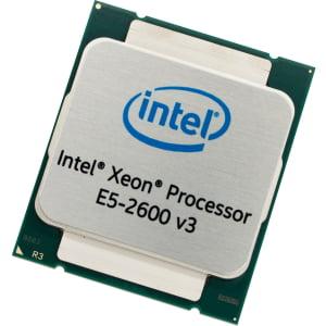 Intel Xeon E5-2630v3 8-Core 2.40 GHz LGA-2011v3 Processor - OEM/