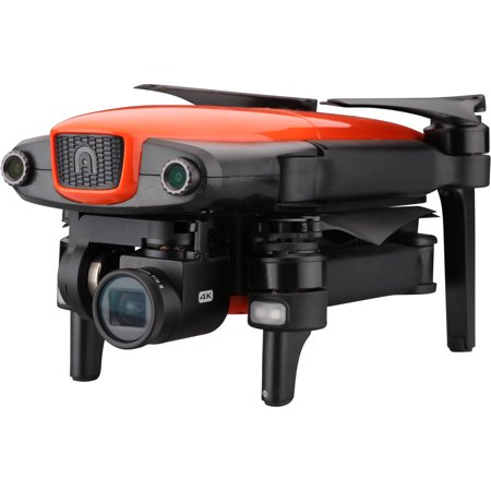 Autel Robotics EVO Quadcopter pliable avec ensemble de démarreurs à cardan à 3 axes avec kit GRATUIT sur le pouce - image 4 de 9