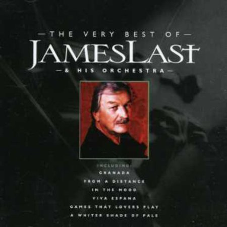 Very Best of James Last & His Orchestra - Harry James Orchestra