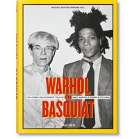 Warhol on Basquiat. Andy Warhol's Words and Pictures (Hardcover)